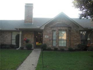 207  Goodwin Lane  , Corsicana, TX 75110 (MLS #13045600) :: Real Estate By Design