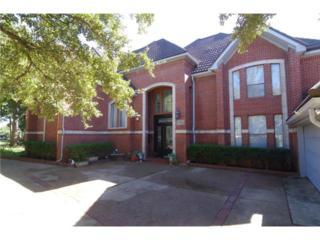 2308  Castle Rock Road  , Arlington, TX 76006 (MLS #13045647) :: DFWHomeSeeker.com