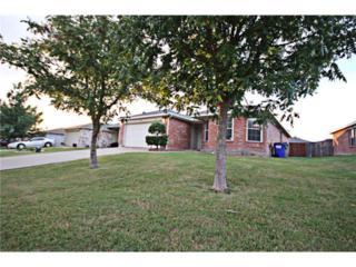 1027  Hampton Drive  , Forney, TX 75126 (MLS #13046008) :: Fathom Realty