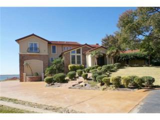 9005  Crest Ridge Court  , Fort Worth, TX 76179 (MLS #13046049) :: DFWHomeSeeker.com