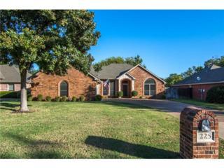 225 E Vine Street  , Keller, TX 76248 (MLS #13046054) :: DFWHomeSeeker.com