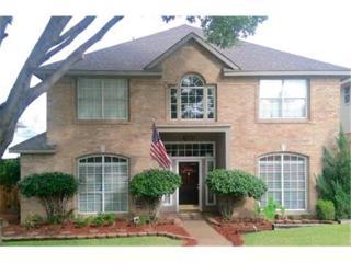 1113  Wild Cherry Drive  , Carrollton, TX 75010 (MLS #13046967) :: DFWHomeSeeker.com