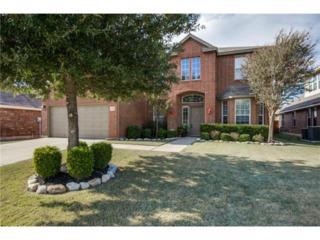 3105  Blue Sage Drive  , Mckinney, TX 75071 (MLS #13049107) :: Fathom Realty