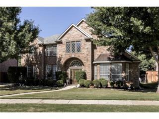 1925  Overlook Ridge Drive  , Keller, TX 76248 (MLS #13049172) :: DFWHomeSeeker.com