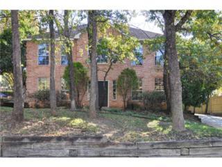 2165 S Winding Creek Drive  , Grapevine, TX 76051 (MLS #13049331) :: DFWHomeSeeker.com