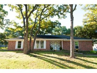 424  Brian Drive  , Keller, TX 76248 (MLS #13049440) :: DFWHomeSeeker.com