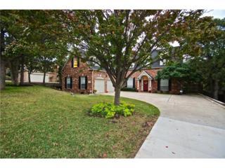 1704  Lynhurst Lane  , Denton, TX 76205 (MLS #13049747) :: Robbins Real Estate