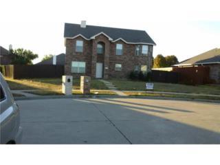 101  Hollow Tree Drive  , Red Oak, TX 75154 (MLS #13050060) :: The Tierny Jordan Team