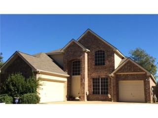 2214  Forest Creek Drive  , Mansfield, TX 76063 (MLS #13050595) :: DFWHomeSeeker.com