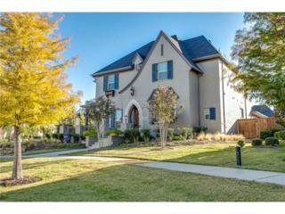 2224  Gatsby Way  , Carrollton, TX 75010 (MLS #13051107) :: DFWHomeSeeker.com