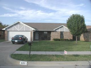 441  Hovenkamp Street  , Keller, TX 76248 (MLS #13051122) :: DFWHomeSeeker.com