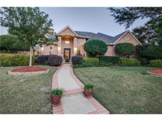 3702  Beechwood Court  , Carrollton, TX 75007 (MLS #13051592) :: DFWHomeSeeker.com