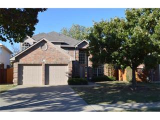 1520  Pawnee Trail  , Carrollton, TX 75007 (MLS #13052239) :: DFWHomeSeeker.com