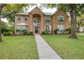 2717  Rosecliff Terrace  , Grapevine, TX 76051 (MLS #13052561) :: DFWHomeSeeker.com