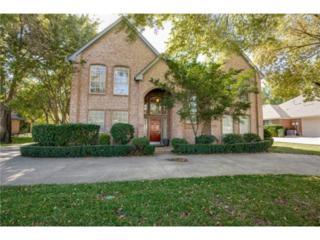 2905  Timberline Drive  , Grapevine, TX 76051 (MLS #13052816) :: DFWHomeSeeker.com