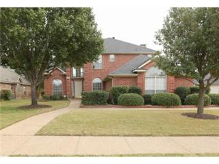 6012  Iron Horse Drive  , North Richland Hills, TX 76148 (MLS #13053106) :: DFWHomeSeeker.com