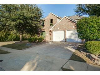 5601  Turtle Way  , Mckinney, TX 75070 (MLS #13053164) :: Lisa Birdsong Realty Group