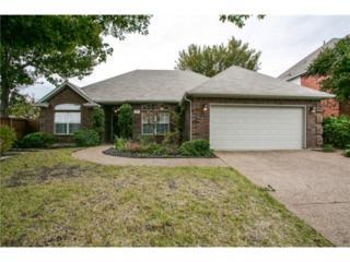 501  Coventry Drive  , Grapevine, TX 76051 (MLS #13053382) :: DFWHomeSeeker.com
