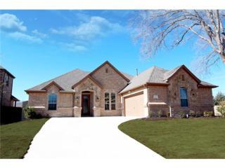517  Jessie Street  , Keller, TX 76248 (MLS #13053424) :: DFWHomeSeeker.com