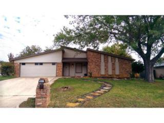 7612  Chasewood Drive  , North Richland Hills, TX 76182 (MLS #13054685) :: DFWHomeSeeker.com