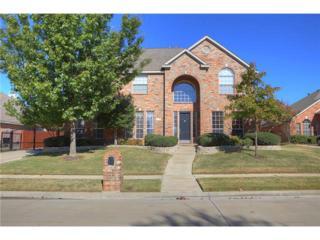 1211  Clear Springs Drive  , Keller, TX 76248 (MLS #13055015) :: DFWHomeSeeker.com