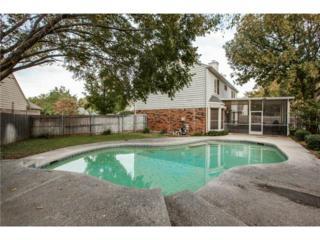 535  Chasewood Drive  , Grapevine, TX 76051 (MLS #13055077) :: DFWHomeSeeker.com