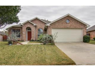 508  Oakdale Court  , Burleson, TX 76028 (MLS #13055141) :: DFWHomeSeeker.com