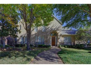 3406  Mapleleaf Lane  , Richardson, TX 75082 (MLS #13055223) :: Robbins Real Estate