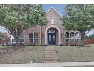 4132  Ryan Lane  , Richardson, TX 75082 (MLS #13055450) :: DFWHomeSeeker.com