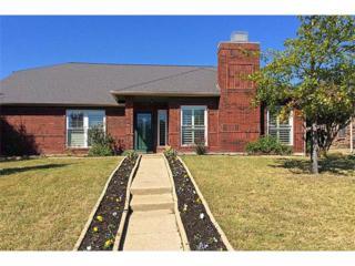 1603  Cemetery Hill Road  , Carrollton, TX 75007 (MLS #13055574) :: DFWHomeSeeker.com