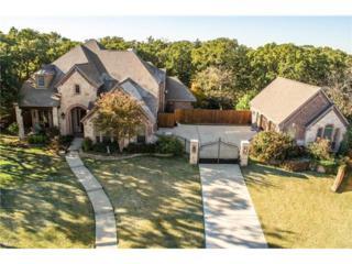 900  Hideaway Court  , Keller, TX 76248 (MLS #13055852) :: DFWHomeSeeker.com