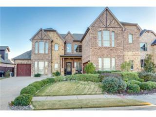 137  Mckinley Drive  , Burleson, TX 76028 (MLS #13055961) :: DFWHomeSeeker.com