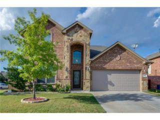 808  Tee Drive  , Mckinney, TX 75069 (MLS #13056229) :: Lisa Birdsong Realty Group