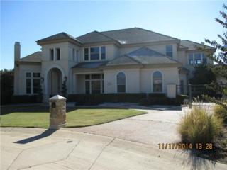 400  Oak Ridge Court  , Southlake, TX 76092 (MLS #13056300) :: DFWHomeSeeker.com