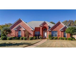 216  Canyon Lake Drive  , Southlake, TX 76092 (MLS #13056668) :: DFWHomeSeeker.com