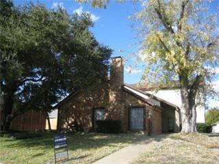 2003 E Collins Boulevard  , Richardson, TX 75081 (MLS #13056695) :: DFWHomeSeeker.com
