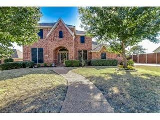 2621  Gamma Road  , Flower Mound, TX 75028 (MLS #13056794) :: The Rhodes Team