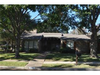 2701 W Prairie Creek Drive  , Richardson, TX 75080 (MLS #13056806) :: DFWHomeSeeker.com