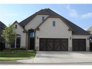8420  Sandhill Crane Drive  , Fort Worth, TX 76118 (MLS #13056814) :: DFWHomeSeeker.com