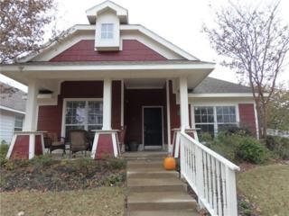 1310  Kingston Place  , Providence Village, TX 76227 (MLS #13056840) :: Fathom Realty