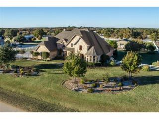 901  Noble Champions Way  , Bartonville, TX 76226 (MLS #13056994) :: The Rhodes Team