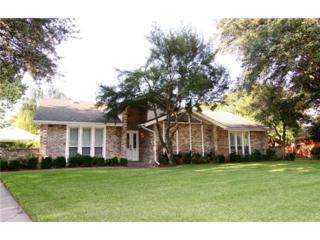 2100  Willowbrook Way  , Plano, TX 75075 (MLS #13057083) :: Lisa Birdsong Realty Group