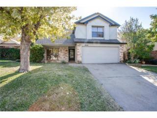 2234  Ryan Ridge  , Grapevine, TX 76051 (MLS #13057126) :: DFWHomeSeeker.com