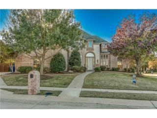 6005  Cumberland Court  , Mckinney, TX 75070 (MLS #13057141) :: Lisa Birdsong Realty Group