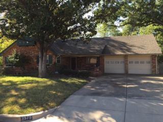 3575  Cromart Court S , Fort Worth, TX 76133 (MLS #13057266) :: Fathom Realty