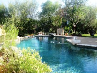 317  White Oak Drive  , Lake Dallas, TX 75065 (MLS #13057305) :: Real Estate By Design