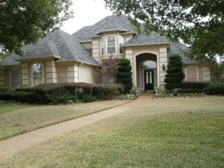 909  Brazos Drive  , Southlake, TX 76092 (MLS #13057337) :: DFWHomeSeeker.com