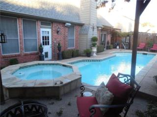 2413  Bowie Lane  , Grapevine, TX 76051 (MLS #13057522) :: DFWHomeSeeker.com