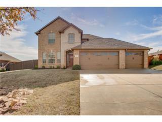 541  Kenilworth Avenue  , Oak Point, TX 75068 (MLS #13057562) :: Fathom Realty