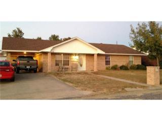 305  Humm Street  , Collinsville, TX 76233 (MLS #13057662) :: Homes By Lainie Team